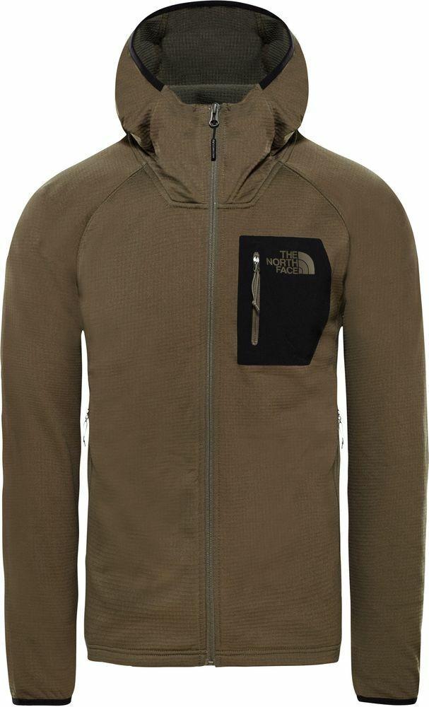 The North Face TNF borod t 92 vdzbqw senderismo chaqueta Pinewood Sospechosovarón caballeros