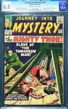Journey into Mystery #102 (Mar 1964, Marvel)