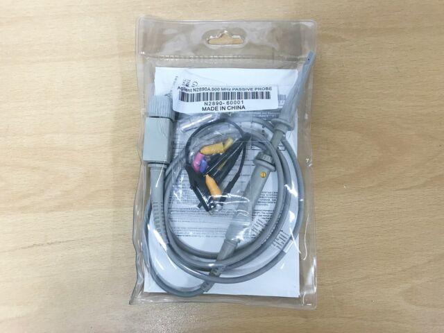 HP Agilent N2890A 500 MHz Passive Probe 10 1 for sale online