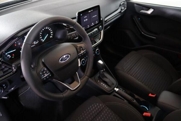 Ford Fiesta 1,0 EcoBoost Titanium DCT - billede 5