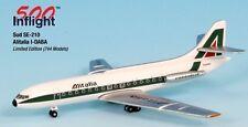 InFlight500 Alitalia Airlines SUD Caravelle I-DABA SE-210 1:500 Scale RETIRED