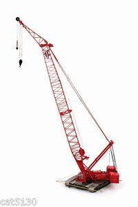 Manitowoc 16000 Crane - Short Boom - 34