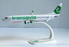 Transavia Boeing 737-800 1:200 Herpa Snap-Fit 611046 FlugzeugModell NEU B737