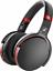 thumbnail 1 - Sennheiser Over the Ear Wireless Noise Canceling Headphones HD 458BT Refurbished