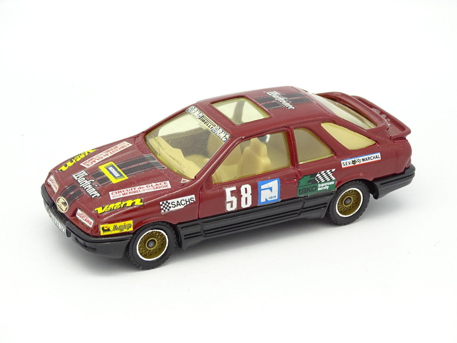 Solido SB 1 43 - Ford Sierra N58