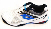 Lotto Tennis Shoes Vector Vi R0097 Free Shipping