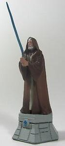 Star Wars Obi-Wan Kenobi Handpainted Tin Die Cast Chess Piece Figure NEW NEU OVP
