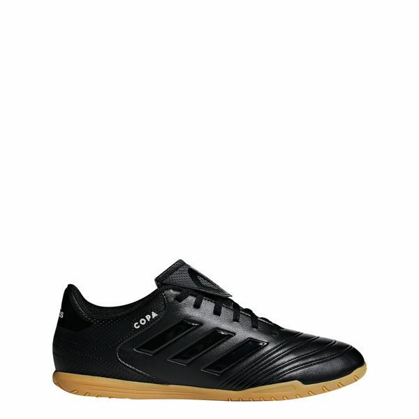 Adidas Copa Tango 18.4 IN Herren Indoor Fußballschuhe Hallenschuhe Schwarz Neu