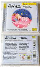 Eine Gute-Nacht-Musik - Schlaf- und Traumlieder .CD OVP