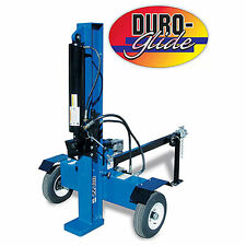 Iron & Oak 26-Ton DuroGlide Horizontal / Vertical Gas Log Splitter