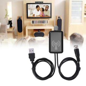 Amplificateur-aerien-TV-Amplificateur-de-signal-Kits-d-039-antenne-TV-TV-avec-l-039-b1n