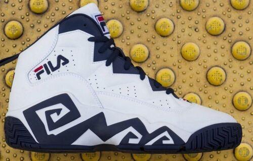 Classic Edition da Sneaker Fila Limited basket uomo in da pelle Jamal Mashburn Mb EDIHW29