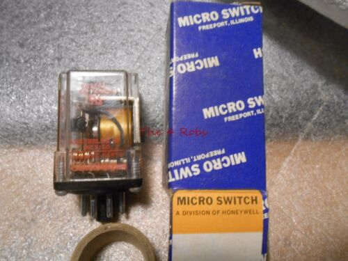Micro Switch Relay FE-S2443 New in Box