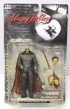 Sleepy Hollow Headless Horseman Walken Mcfarlane Toys 1999 Action Figure NIP