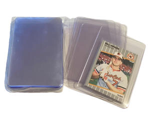 Graded Card Submissions BGS Asiancards 200ct Semi Rigid Sleeves PSA