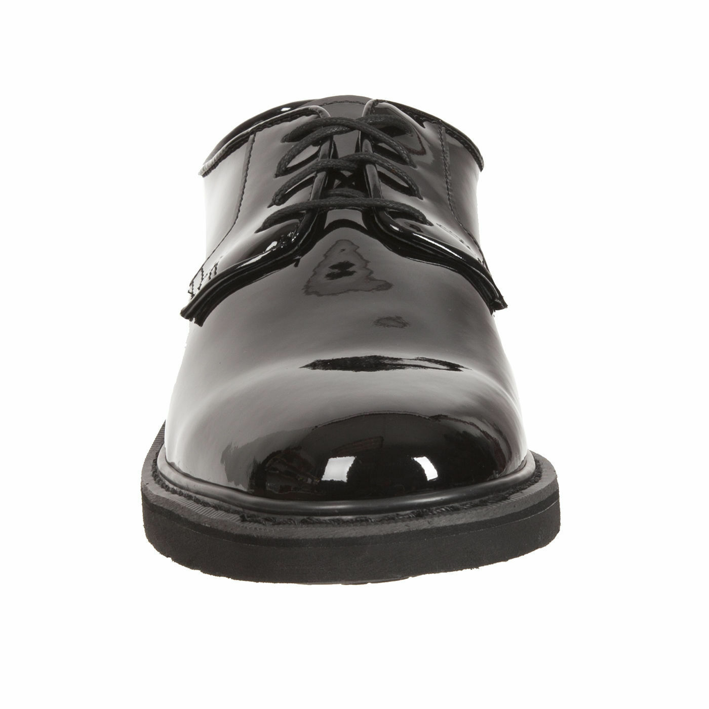 ROCKY HIGH-GLOSS DRESS DRESS DRESS LEATHER OXFORD SHOE FQ00510-8 - ALL SIZES - NEW 128bd3