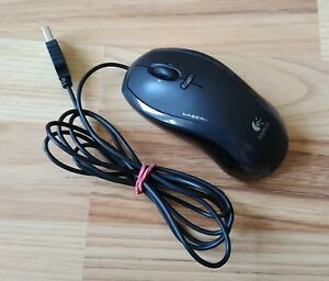 Logitech Lasermaus RX1000 USB - Braunschweig, Deutschland - Logitech Lasermaus RX1000 USB - Braunschweig, Deutschland