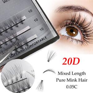 cf1cad4dc67 Image is loading Volume-Lashes-False-Eyelashes-Individual-Eyelash-Extensions -Flare-