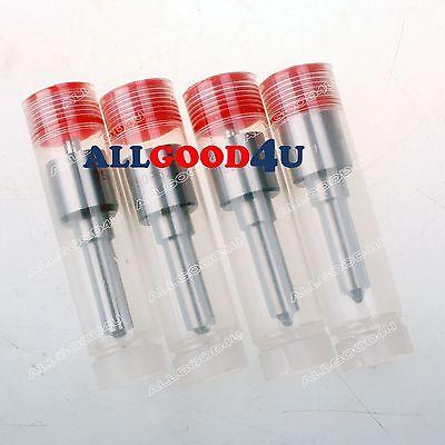 4PCS New Fuel Injector Nozzles 0433175093 DSLA150P520 Fits Galaxy 1.9 TDI