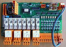Board Panel KONE V3F25 80A 783127H01 LCEOPT D1 SCHRACK KM713150G11.105AE05111530