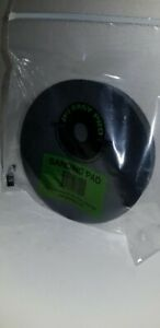 NEW-Black-Sanding-PAD-Authentic-Original-JFJ-Easy-Pro-Supplies-for-CD-Repair