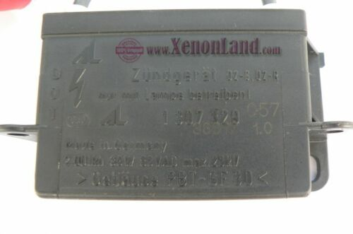 Skoda Octavia 1U Xenon Headlight Igniter Ignitor Starter 1U0941641 AL 1307329057