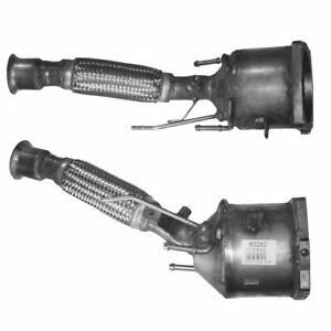 Front-Exhaust-Pipe-amp-Catalytic-Converter-for-Peugeot-406-2-2-10-2000-02-2001