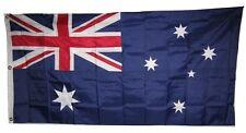 3x6 Embroidered Sewn Australia Australian 300D Nylon Flag 3'x6'
