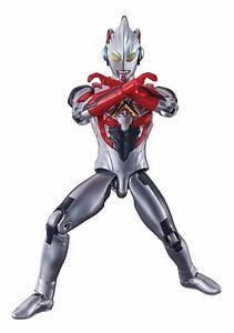 Bandai-Ultra-Action-Figure-Ultraman-X-w-Tracking-NEW