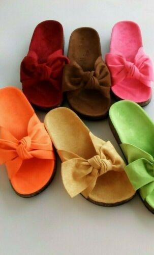 """Women/'s Slip On Sandals Flip Flops Summer Shoes Comfort  Casual U /""""PICK/""""."""