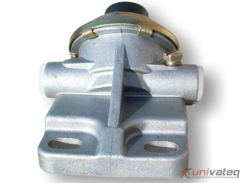 soporte de filtro con fijación horizontal//4x m14x1.5 Cabeza de filtro