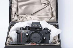 034-Neuf-en-Boite-034-Nikon-F3-Limite-hp-Reflex-35mm-Film-Corps-Japon-190529