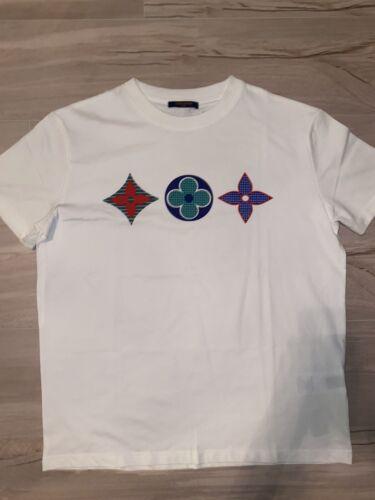 Louis Vuitton Multicolor monogram Shirt