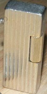 Lighter-Vintage-034-WIN-2000-GAS-034-Very-Rare-OLD-Retro-Cigarette