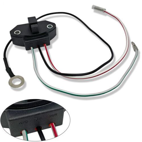 For MerCruiser V6 V8 Thunderbolt Ignition Sensor 87-861780A2 pick up 4.3 5.7