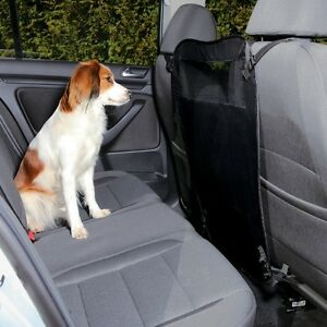 TRIXIE-DOG-PUPPY-CAR-FRONT-SEAT-PARTITION-BLOCK-GUARD-TRAVEL-HOLIDAY-FRAME-13175