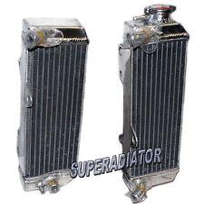 2000-2007 for Honda XR650R Aluminum Radiator 2ROW 2001 2002 2003 2004 2005 2006