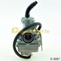 Carb Carburetor 50cc - 135cc 70cc Atv Quad 4 Wheeler Go Kart Buggy Pz20 22mm