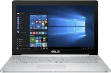 "ASUS ZenBook Pro UX501VW 15"" UHD 4K i7 Touchscreen Laptop GTX 960m 512GB 16GB"