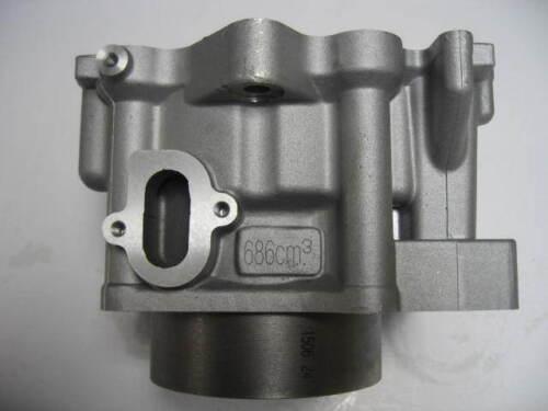 New Yamaha Rhino 660 Cylinder Piston Gasket Kit 102mm 686cc Big Bore 2004-07
