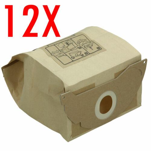 WD 2.250 WD 2.210 Staubsaugerbeutel 6.904-322.0 für Kärcher WD 2.200 WD 2200