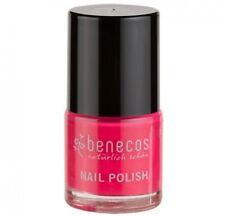 New Benecos Happy Nails Non Toxic Non Drying Nail Polish Oh Lala  0.812oz