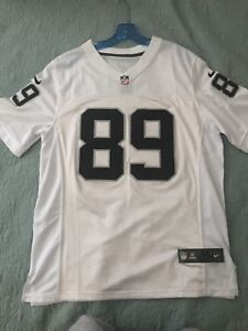 c174942054f Image is loading Amari-Cooper-Oakland-Raiders-Nike-Jersey-Mens-40-