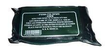 Israeli Army IDF Combat Medic Bandage Trauma Dressing Emergency IFAK Vacuum Seal
