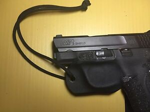 Kydex-Trigger-Guard-for-Smith-amp-Wesson-M-amp-P-Shield-9-or-40