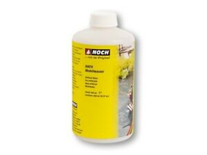 NOCH-60874-Artificial-Water-XL-Contents-500ml-1l-45-80-Euro-New-IN-Boxed