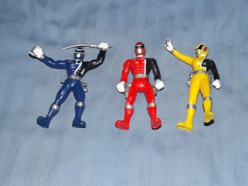 SPD S Power Rangers Ranger Wählen Sie Ihre Figur D P