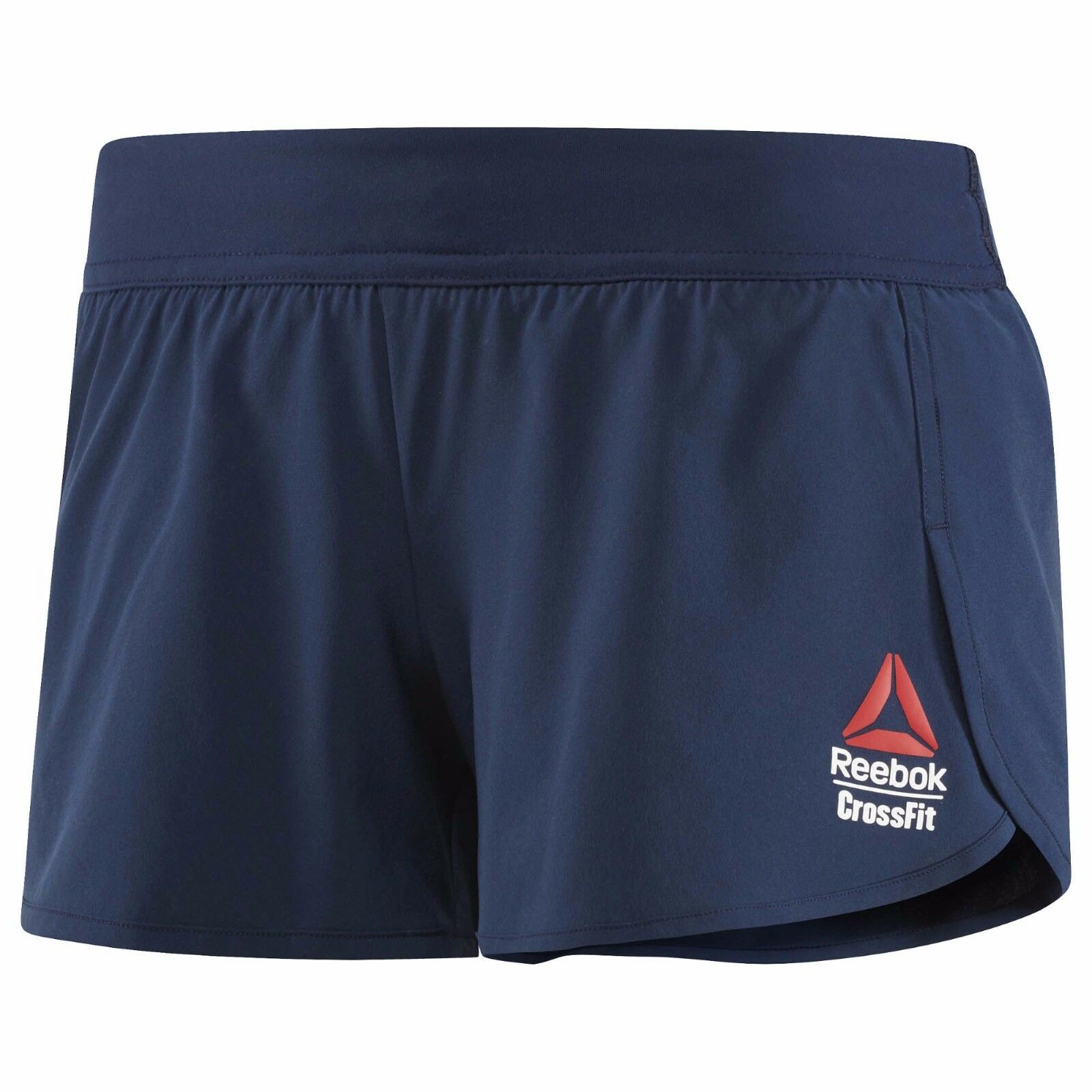 Reebok CrossFit Games Ass To Ankle Short Navy