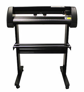 MH721-VINYL-PLOTTER-CUTTER-FAST-DELIVERY-OPTICAL-EYE-WITH-STAND-28-INCH