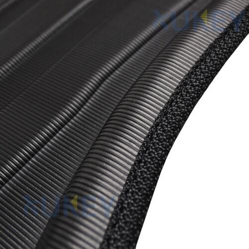 Rear Trunk Cargo Mat Boot Liner Floor Tray Carpet For Ford Edge 2015 2016 2017
